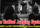 LATEST: The NatBod Judging System Explained!