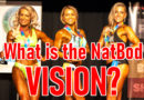 JUST IN! The NatBod Vision! Find Out More!