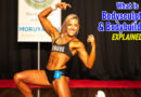 What is Bodysculpting & Bodybuilding? – EXPLAINED!