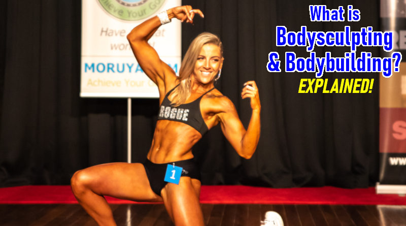 bodysculpting & bodybuilding